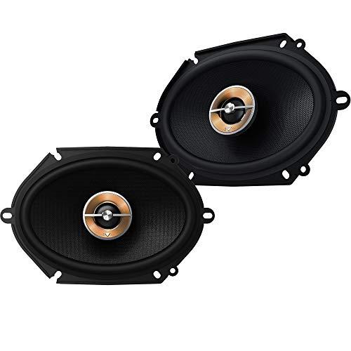 Infinity KAPPA-86CFX 6″ x 8″ Two-Way Car Audio Multi Element Speaker