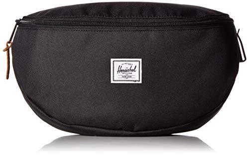 Herschel Supply Co. Lot de Seize Fanny - Noir - Noir , Taille Unique