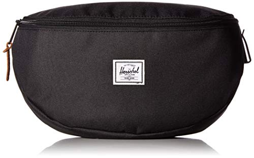 Herschel Supply Co. Lot de Seize Fanny - Noir - Noir , Taille Unique