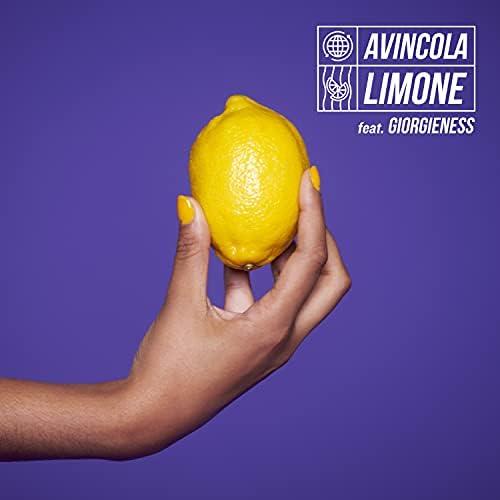 AVINCOLA feat. Giorgieness