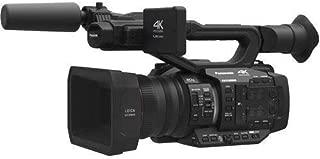 Panasonic AG-UX180 4K Premium Professional Camcorder (International Model)