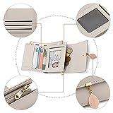 Zoom IMG-2 portafoglio donna piccolo e in