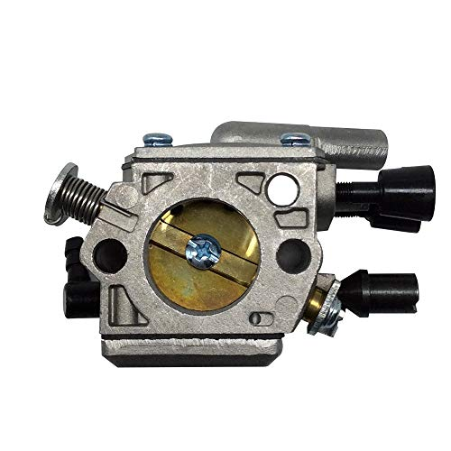 Hity Motor Carburetor Carb Carby Fits Stihl 038 MS380 MS381 MS 380 381 382 Chainsaws Chain Saws Replaces 1119-120-060