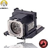 Visdia ET-LAV200 - Lámpara de repuesto para proyector Panasonic PT-VW430 PT-VW435N PT-VX500 PT-VX505N PT-VX510 PT-VW440...