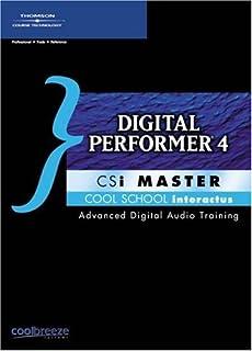 Cool School Interactus: Digital Performer 4 Tips and Plug-Ins