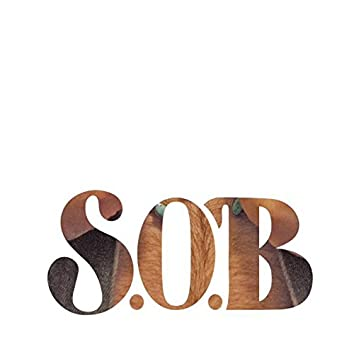 S.O.B (Originally Performed by Nathaniel Rateliff & The Night Sweats) (Instrumental Version)