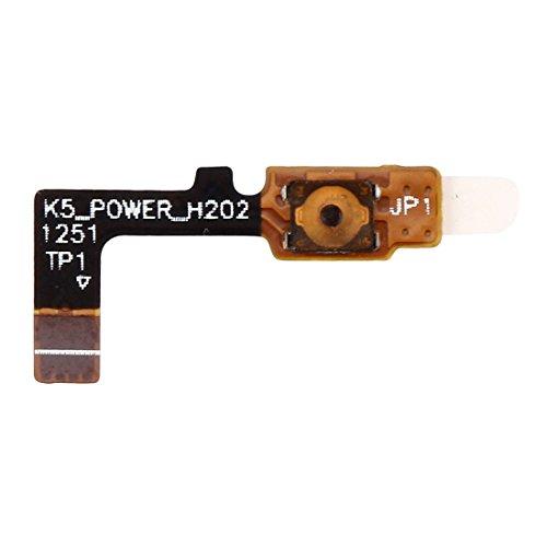Zhouzl Lenovo Spare For Lenovo K900 Power Button Flex Cable Lenovo Spare