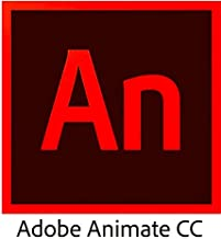 Adobe Animate CC | 1 Year Subscription (Download)