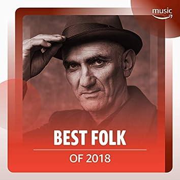 Best Folk of 2018