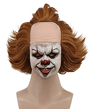 Best pennywise wig Reviews