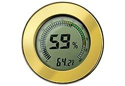 Prestige Digital Hygrometer