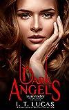 DARK ANGEL'S SURRENDER (The Children Of The Gods Paranormal Romance)