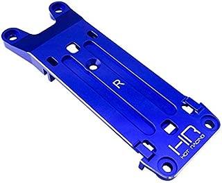 Hot Racing Xmx09M06 Aluminum Rear Pin Mount Tie bar for Traxxas X-Maxx