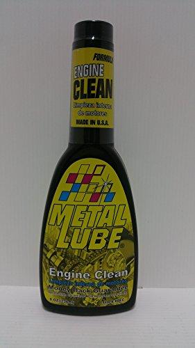 Metal Lube 8EC limpieza interna de motores 236ml