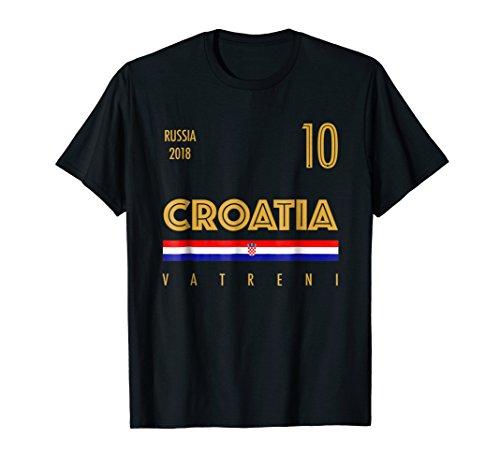 Croatia Soccer Shirt 2018 Football Croatian Jersey Hrvatska