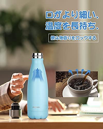 Miyono (ミヨノ)ステンレスボトル