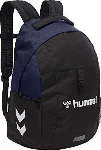 hummel CORE Handball Bag Ball Tasche, Black, Einheitsgröße