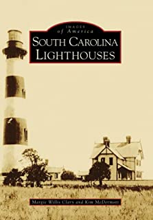 South Carolina Lighthouses (Images of America)