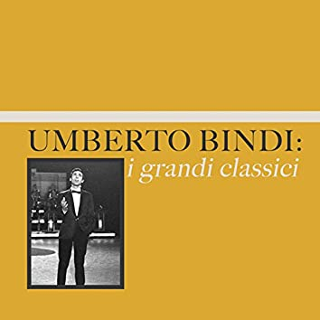 Umberto Bindi: i grandi classici