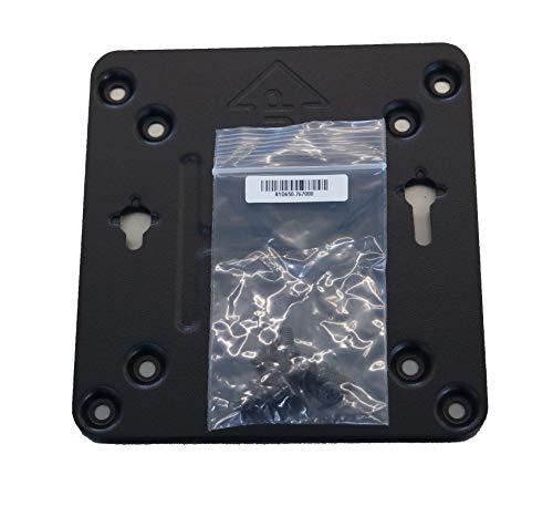 Intel NUC - Soporte de pared VESA con tornillos