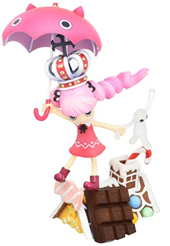 ONE PIECE CB-EX - Perhona SWEET Limited Edition [Portrait.Of.Pirates][Importación Japonesa]
