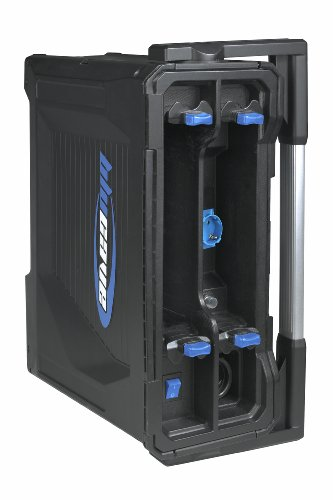 BluCave Gewicht