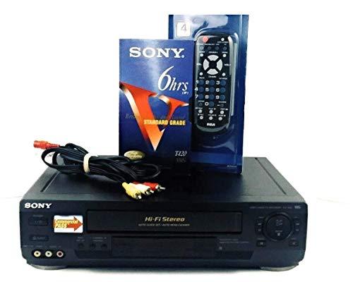 Sony SLV-N50