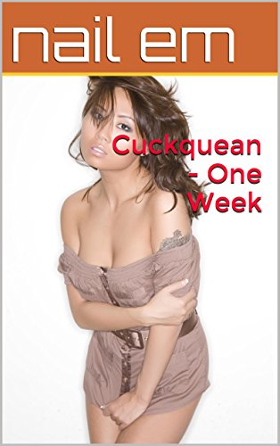 Cuckquean - One Week (English Edition)