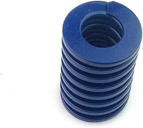 Industry No. 1 DEWUFAFA Spring Compression Springs Blue Load Stamp Light Spiral unisex