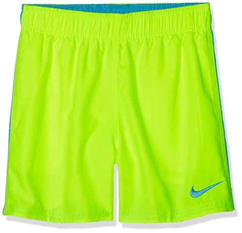 Nike ness8675Badehose, Jungen XL Gelb (Volt)