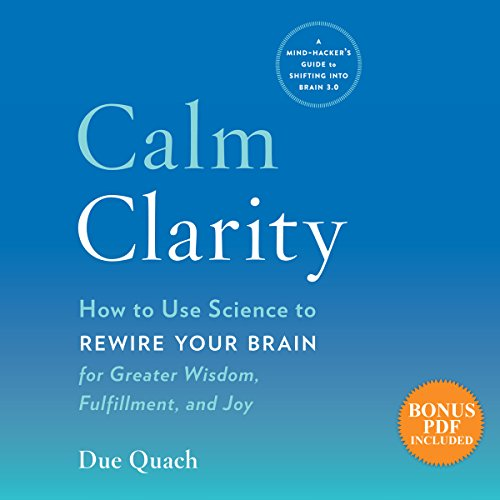 Couverture de Calm Clarity