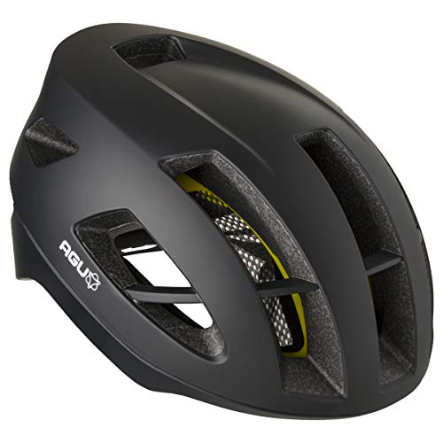 AGU Vigarous Helm MIPS - Zwart