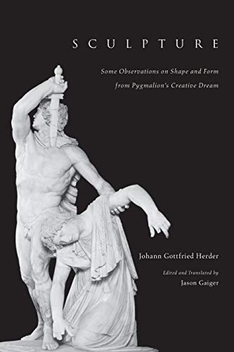 Sculpture: Some Observations on Shape and Form from Pygmalion's Creative Dream