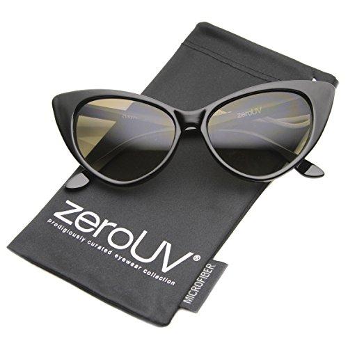 ZeroUV -  Occhiali da sole - Uomo Black/Gradient