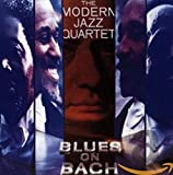 Blues On Bach...