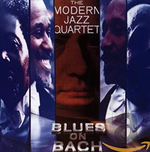 Blues on Bach