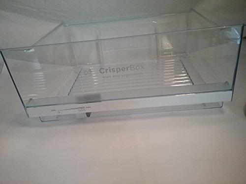 Bosch Siemens Schublade Schubkasten Crisper Box Kaltlagerbox 746674 Kühlschrank