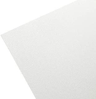 Kydex Plastic Sheet Polar White 12