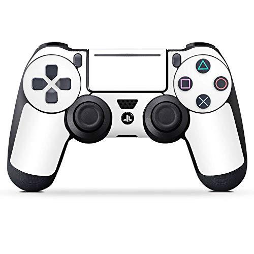 DeinDesign Aufkleber Skin Folie für Sony Playstation 4 Slim Controller PS4 Slim Controller Schutzfolie Cro Merchandise Fanartikel Polacroid