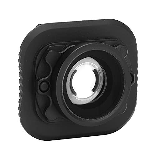 Hozee Obiettivo grandangolare Multistrato, Estensione visiva Portatile Facile da installare Obiettivo grandangolare con Attacco Magnetico per 2 PRO