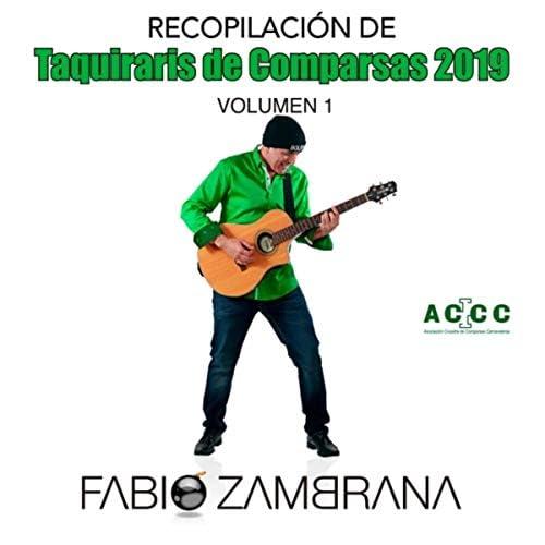 Fabio Zambrana