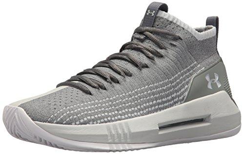 Image of the Under Armour Speedform Miler Pro Basketball Shoe