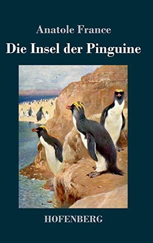 Die Insel der Pinguine