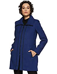 Endeavor Womens Coat