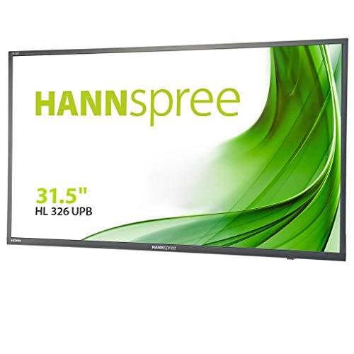 HANNspree HL326UPB 80,00 cm(31,5