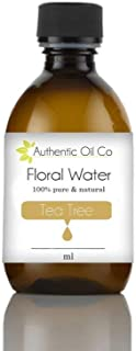 Tea Tree Floral Water Hydrosol 100ml