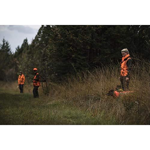 Deerhunter Protector Weste 4119 in 78 DH 78-Orange GH Camouflage (2XL/3XL)