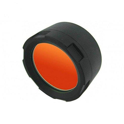 Olight® FSR51 DSR51 Filtro - Compatible con Las linternas M3X, SR52, SR50 y M3XS-UT
