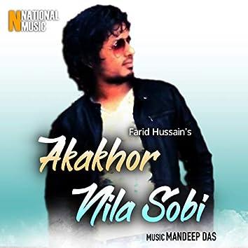 Akakhor Nila Sobi - Single