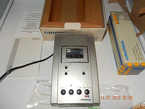 Diktiergerät ST-3210, ST-3210, Kassettensystem Steno-Kassette 30, ohne Display
